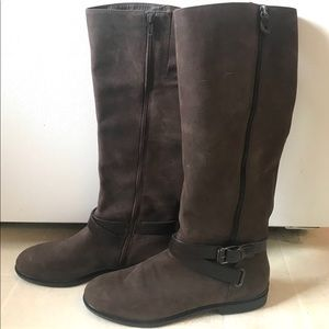 Shoes - BN Ecco Riding Boots